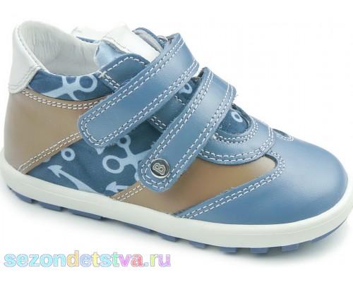 Ботинки 11729-1NA Bartek