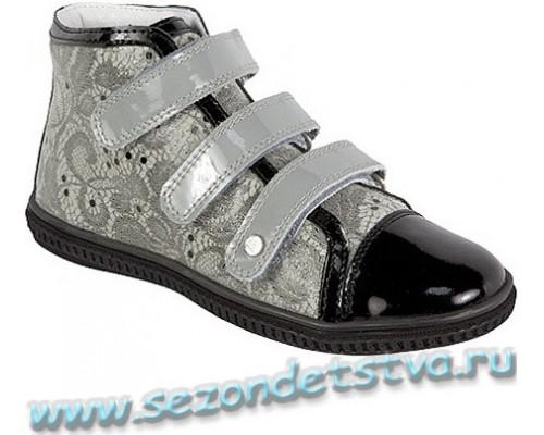 Ботинки 14363-1IB Bartek