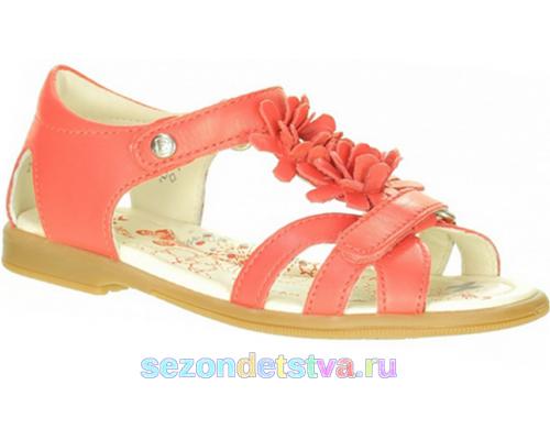 Сандалии 66138-1AX Bartek