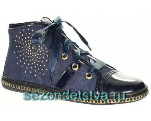Ботинки 77254-0S9 Bartek