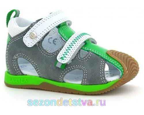 Сандалии 81772-N24 Bartek
