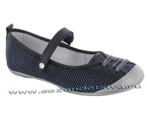 Туфли 85183-1JC Bartek