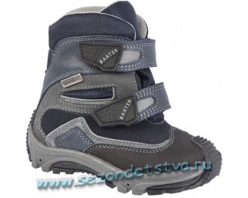 Ботинки 11409-0IL Bartek