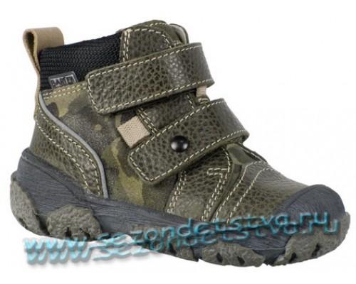 Ботинки 21545-D58 Bartek