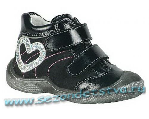 Ботинки 21606-Q87 Bartek