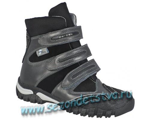 Ботинки 64625-74X Bartek