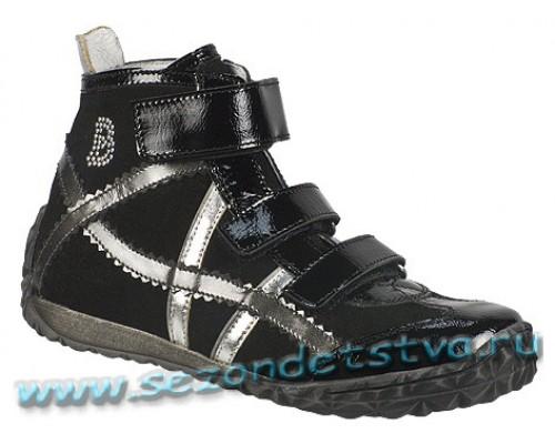 Ботинки 24815-39A Bartek