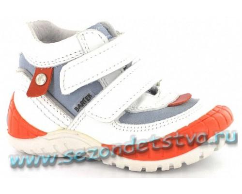 Ботинки 31208-73Q Bartek
