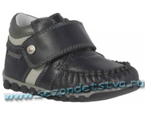 Ботинки 31437-R68 Bartek