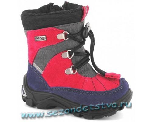 Ботинки 31524-22K Bartek