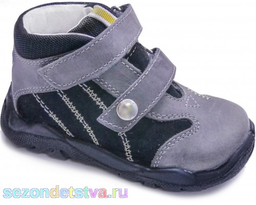 Ботинки Бартек 51742-C2 Bartek
