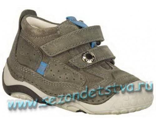 Ботинки 51744-C36 Bartek