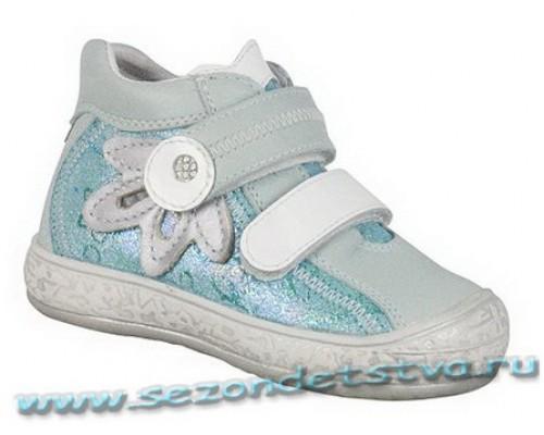 Ботинки 51834-79A Bartek
