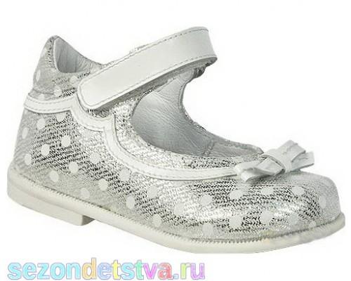 Туфли 51877-0ZF Bartek