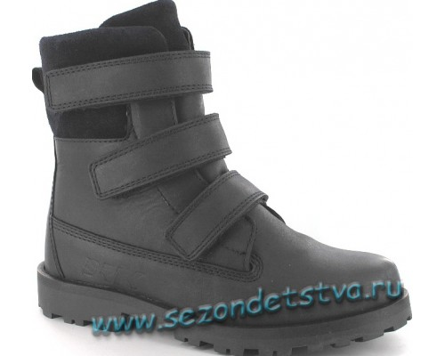 Ботинки 54057-14R Bartek
