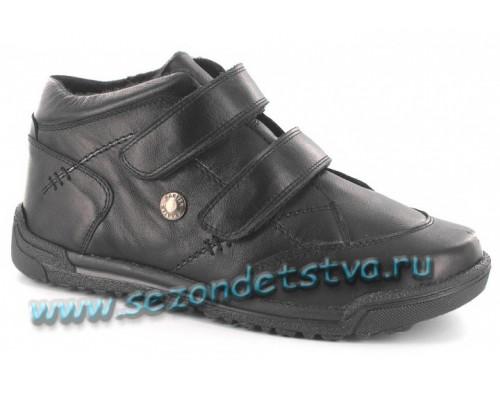 Ботинки Бартек 57117-n2