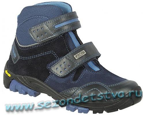 Ботинки 57191-W52 Bartek