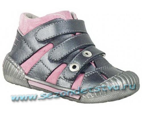 Ботинки 61737-34H Bartek