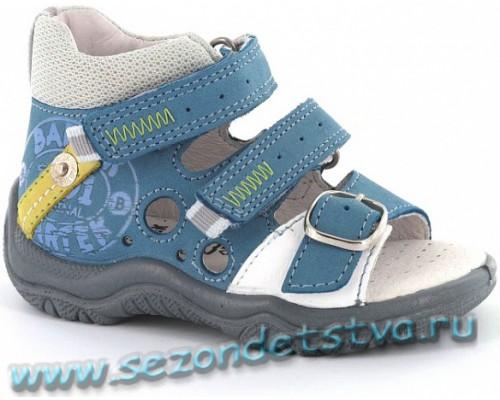 Сандалии 71071-464 Bartek