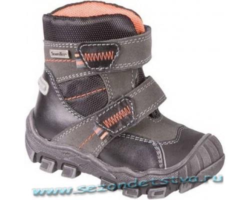 Ботинки 813340-04M Bartek