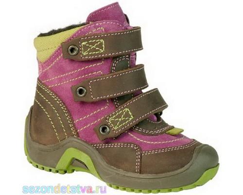 Ботинки Bartek 914830-77V