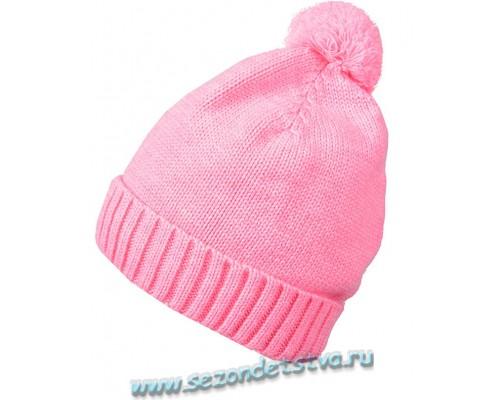 К 214/ш/роз.бутон шапка для девочки