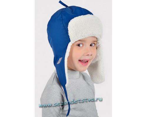 Детская недорогая мембранная шапка ВК 50001/1 БЮ