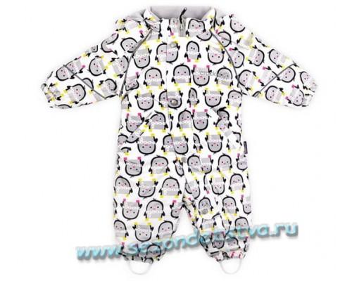 Детский недорогой мембранный комбинезон ВК 60008/н/4 ФФ