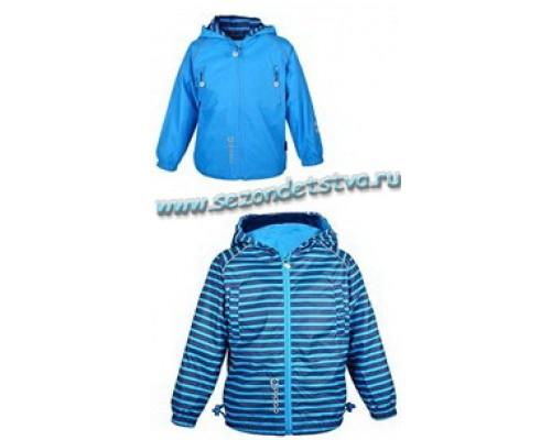 Детская недорогая мембранная куртка Крокид