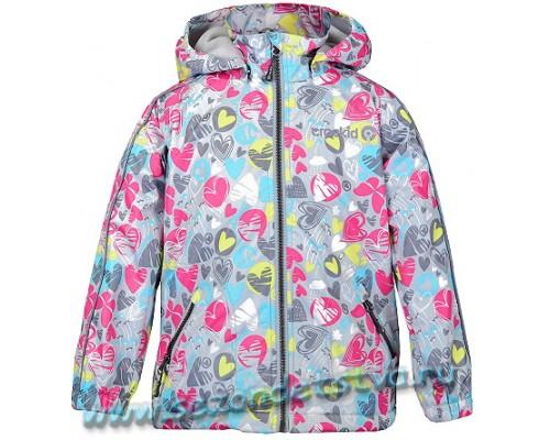 Куртка мембранная BK32016-N5 Crockid
