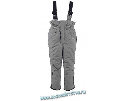 ВК 40000/14 ФФ П/комбинезон Crockid серый