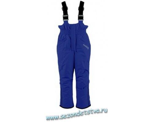 ВК 40000/15 ФФ П/комбинезон Crockid синий