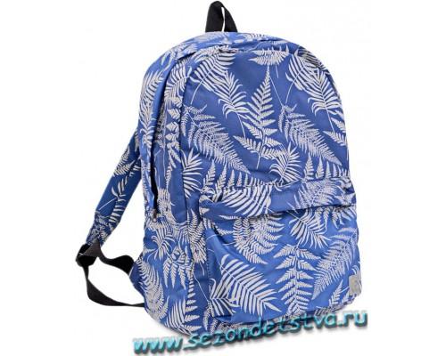 Рюкзак синий Crockid 1002-28