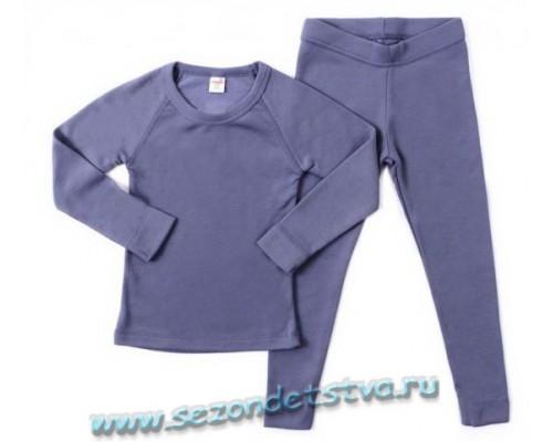 Комплект детский серый TF20000/0175 Crockid