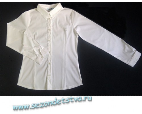Блузка TK39006 Crockid