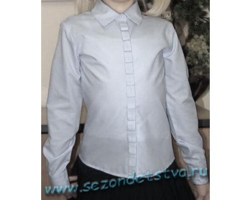 Блузка TK39009 Crockid