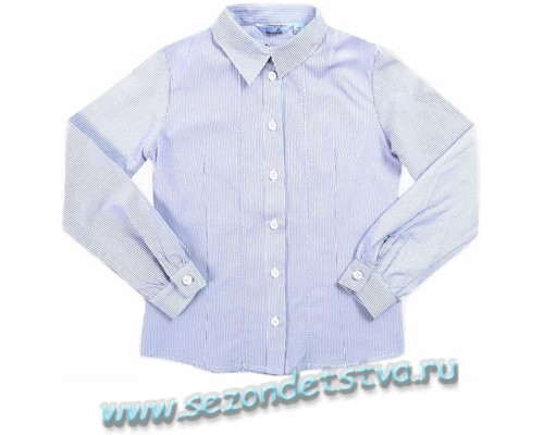 Блузка TK39018 Crockid