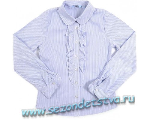 Блузка TK39026 Crockid