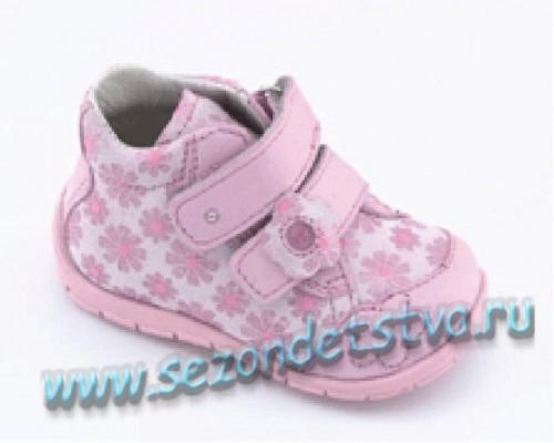 Ботинки 111017-1 Froddo