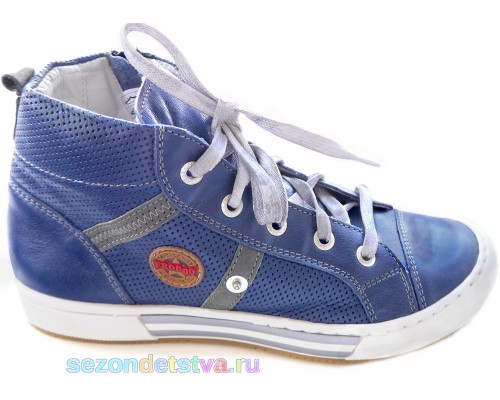 Ботинки 311030-2-4 Froddo