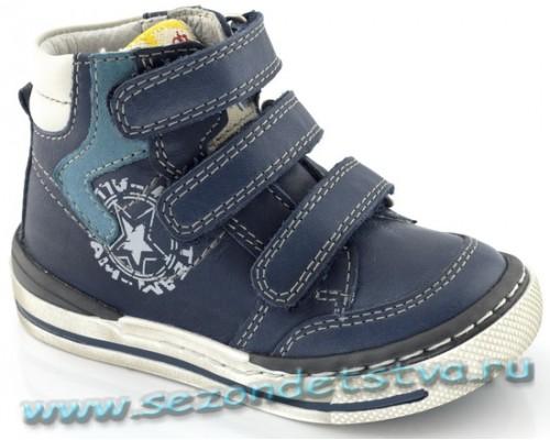 Ботинки G2110036 Froddo