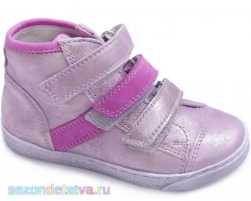 Ботинки G3110018-1 Froddo