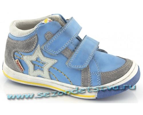 Ботинки G3110021-3 Froddo