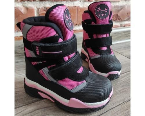 Ботинки I-glu 500-12