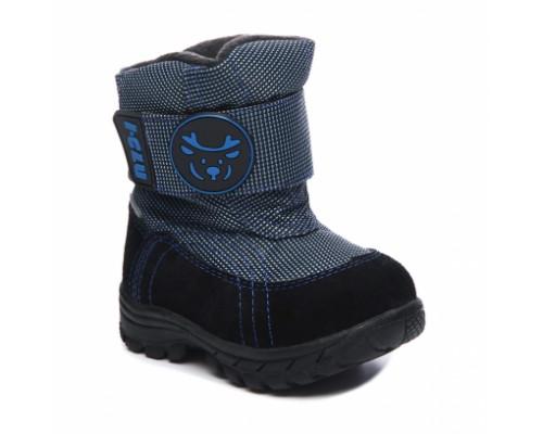 Ботинки 909-80 I-glu