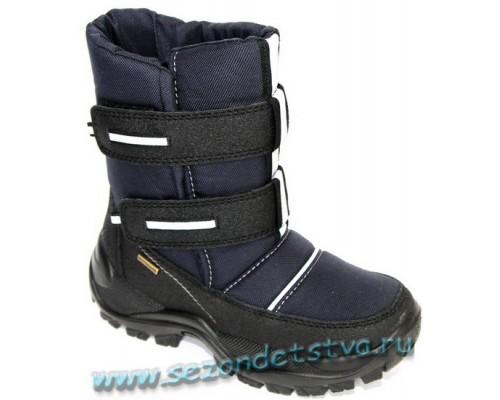 Ботинки 913-4 I-glu