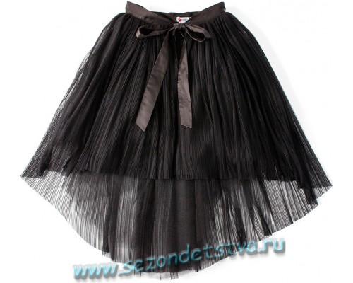 Юбка черная 861050-2 ILD