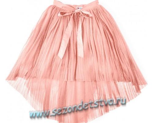 Юбка розовая 861050-3 ILD