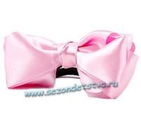 Резинка розовая