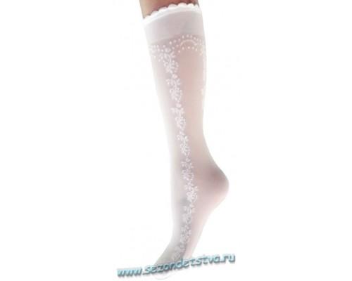 Гольфы эластичные 2пары/уп 583 Ballerina